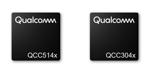 入门级TWS耳机福音 高通发布2款全新耳机SOC:集成主动降噪