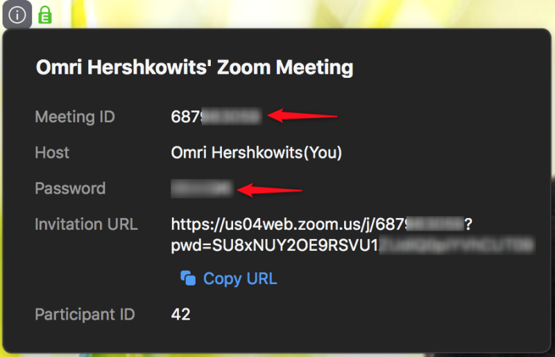 CheckPoint: 抗疫曙光初现,使用Zoom仍需小心