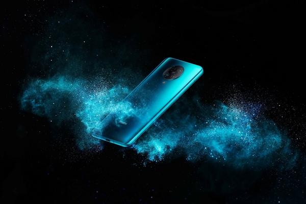 Redmi K30 Pro首卖:30秒销售额破1亿