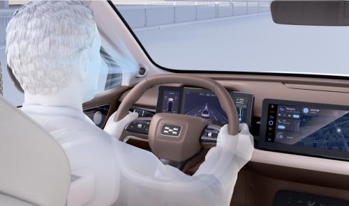 浪潮助力爱驰汽车打造个性化驾驶AI