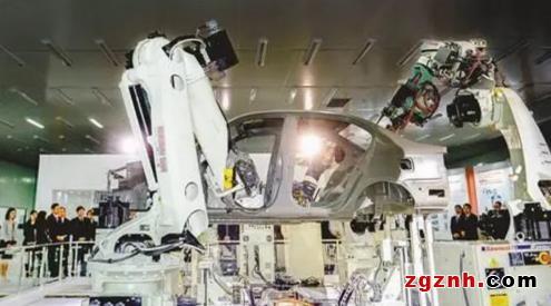 最新兩項關于機器人行業國家推薦標準公布