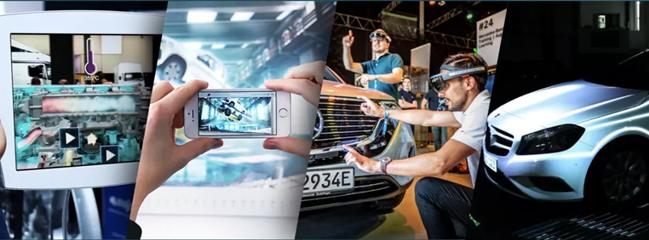 调研:未来两年内超半数公司将使用实时3D技术