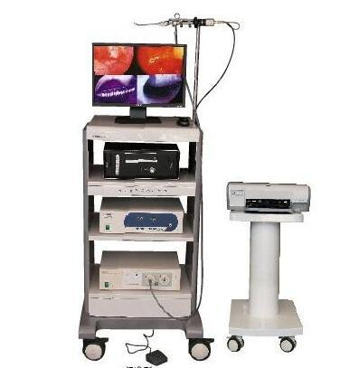 应用在手术过程中测压内窥镜中的光纤压力传感器