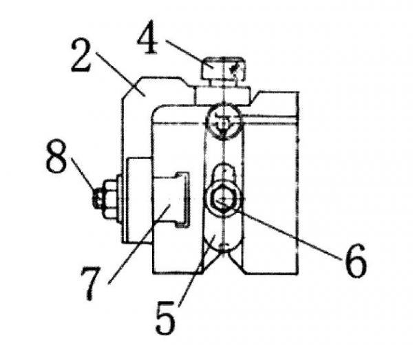 解决钻孔的快速定位问题,这两个夹具方案是这么做的