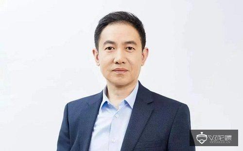 """联通陈丰伟:运营商是XR领域第二大资源投入方,5G时代将不再""""被管道化"""""""