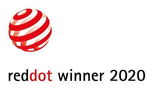 尼康荣获2020年度红点产品设计大奖:红点奖