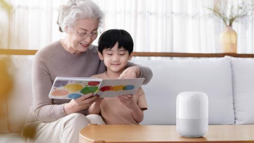 华为AI音箱2新品上市,平衡消费体验创造时代艺术
