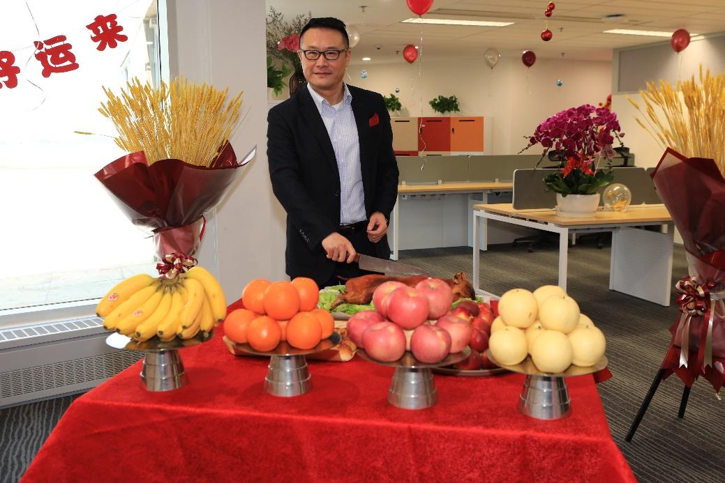 Hitachi Vantara扩大中国总部投入,携全新VSP E990助力行业革新