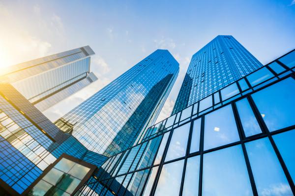 智能建筑:迈向智慧城市的第一步