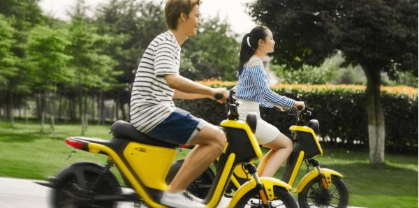 黑科技突破共享电单车发展瓶颈,小遛持续引领行业发展