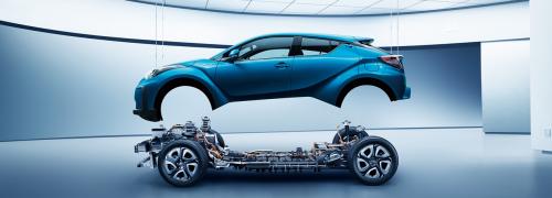 四维图新桩家助力广汽丰田打造智能充电服务新体验