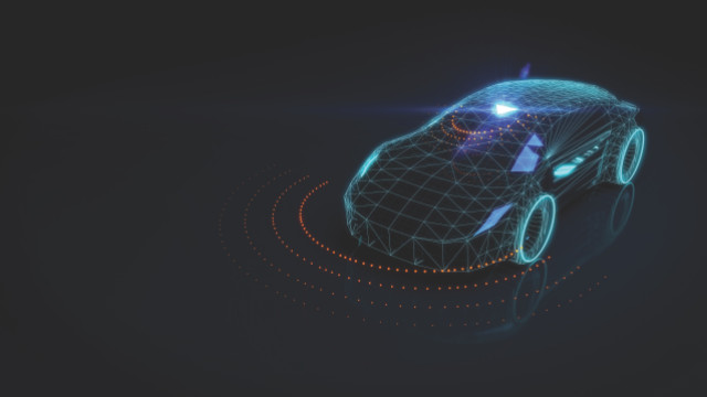 未来的自动驾驶汽车——从概念验证到现实应用