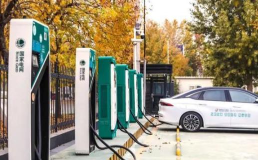 """车补""""转向""""桩补"""" 万亿充电桩市场若何发力"""