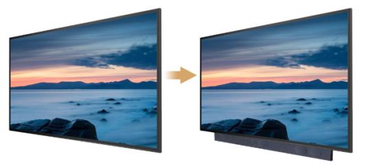 当电视越做越薄的时候,音响效果怎样才能越来越好