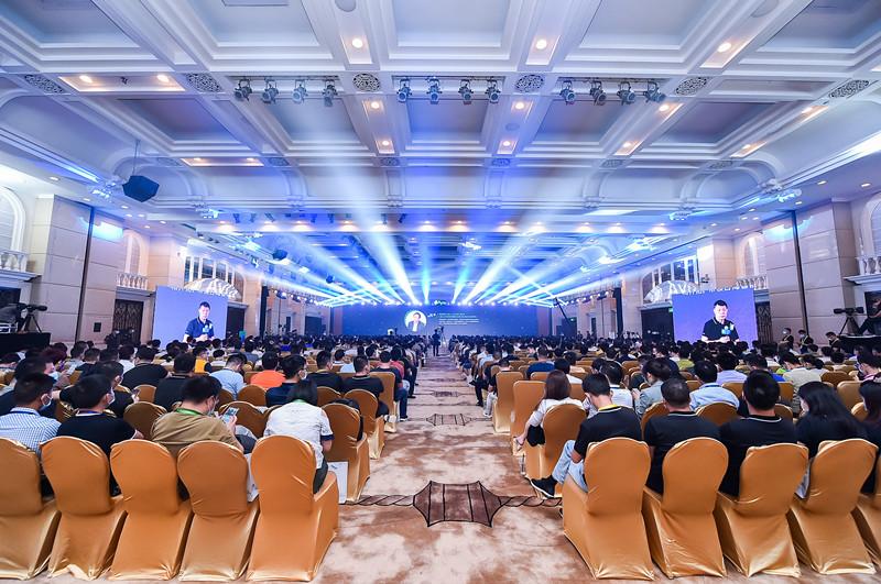 5G、AI、IoT领域首个千人线下大会,艾拉物联引领行业发展