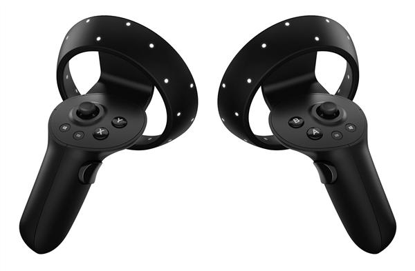4200元!惠普发布全新VR头显:4K分辨率 Valve/微软联合研发