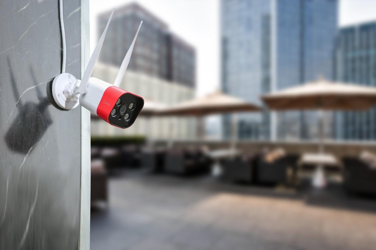 智能守护商铺安全 360智能摄像机红色警戒高配版开启首发