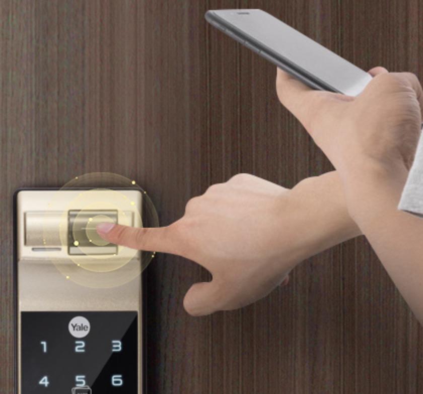 选购指纹锁时,你会注意到这些吗?