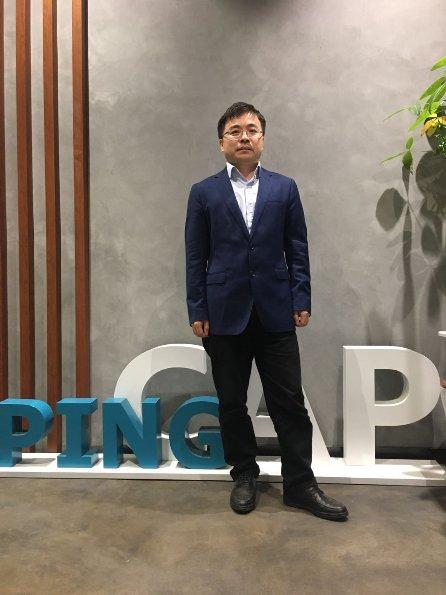 TiDB 社区迎来全新伙伴 —— PingCAP 与爱可生达成全面战略合作