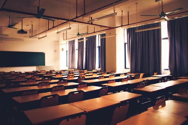 学校教室照明设计有何讲究?速看雷士照明干货分享