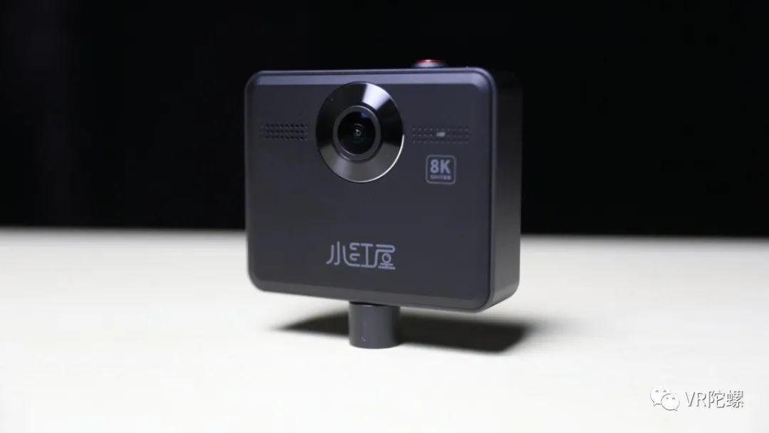 单摄极简主义!小红屋8K 3200万像素全景相机深度评测