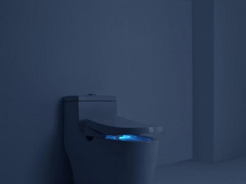 智米智能马桶盖:给您带来最舒适的体验
