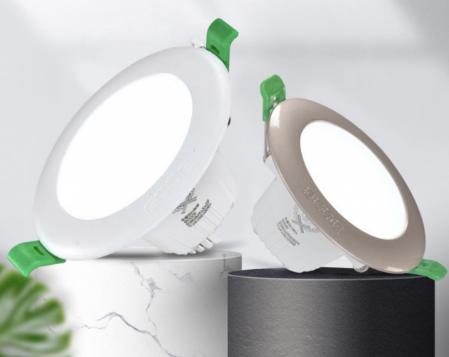 小器鬼照明|设计感与实用性兼具的筒灯品牌