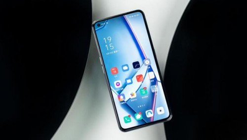 """5G手机""""换购潮"""",618入手OPPO Ace2后:""""真香"""""""
