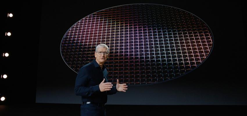 【官宣】苹果将自研电脑芯,预计两年内替代英特尔芯片;IOS14发布更像安卓
