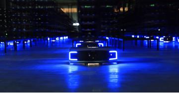 极智嘉(Geek+)荣获全球机器人行业权威榜单RBR50