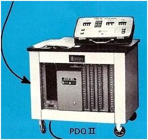PLC简史:第三次工业革命的重要产物