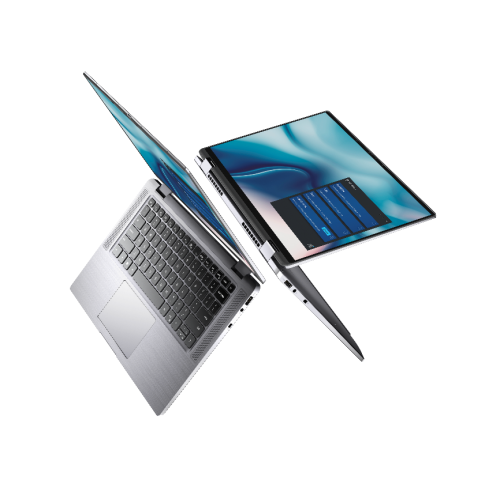 戴尔Latitude 9510 雅典娜计划标准的英特尔移动超能版笔记本