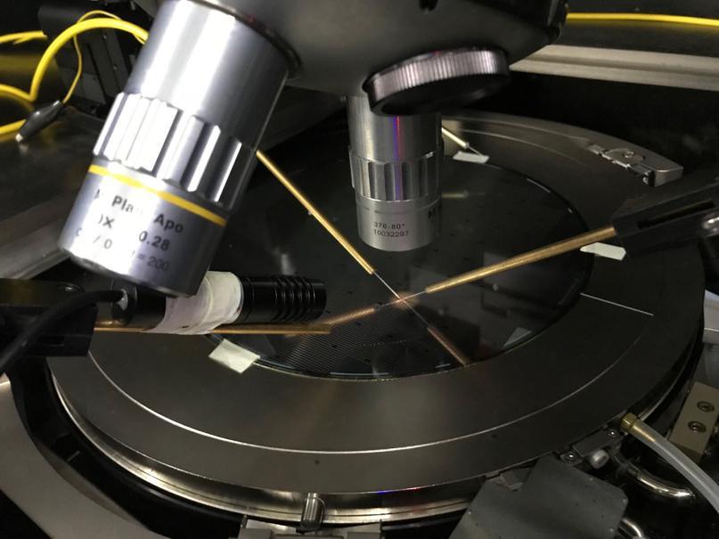 """创芯海微硬科技——""""中国芯""""热电堆红外温度传感器"""