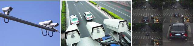 智能交通解决方案有哪些?