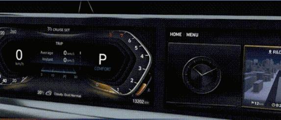 【汽车黑科技】盘点摩比斯车载信息娱乐系统七大技术