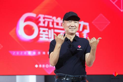 惠普暗影精灵6游戏本震撼首发