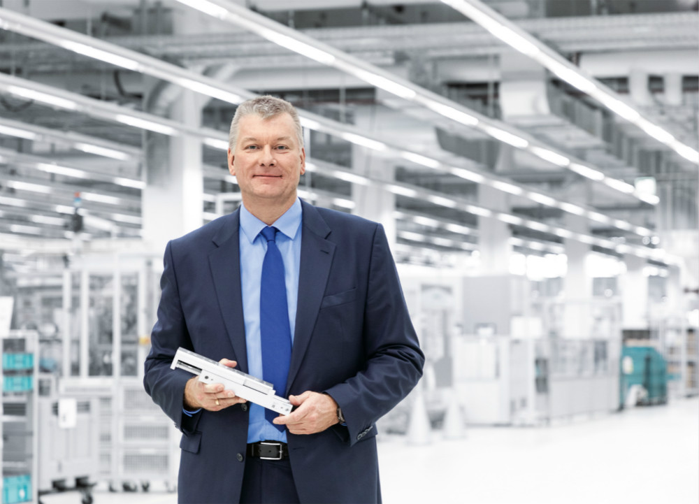 工业转型:生产中的数字自动化和人工智能