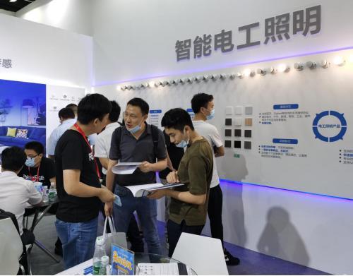 2020中国建博会(广州)瑞瀛疫后首秀圆满落幕