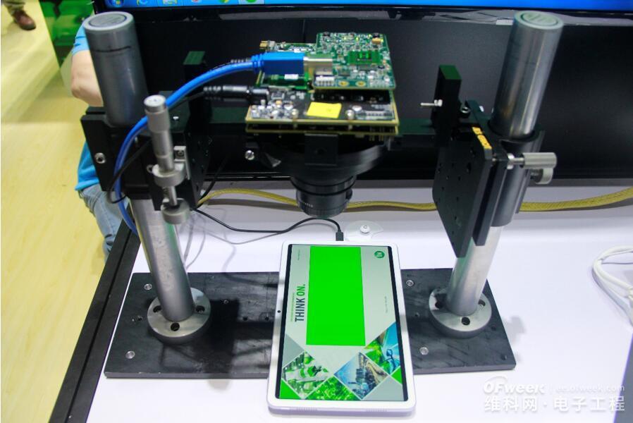 安森美半導體:工業自動化浪潮下,機器視覺市場發展潛力巨大