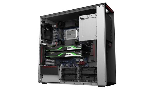 联想ThinkStation P620: 全球首款AMD锐龙 Threadripper PRO工作站