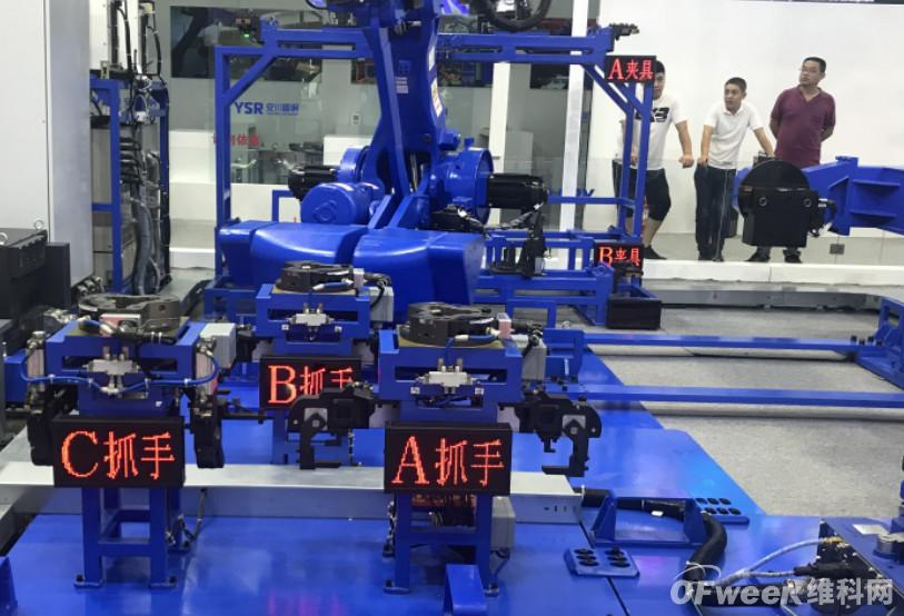 制造业加速换挡升级,我们离智慧工厂还有多远?