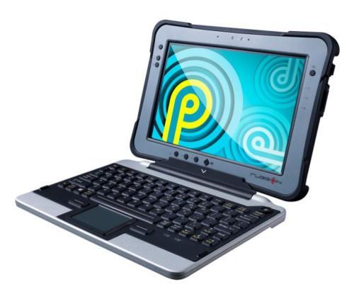 带串口的三防安卓平板电脑