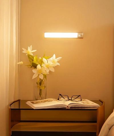 9周年庆,月影灯饰开启美好智能家居生活