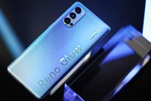 暑期换机攻略:高颜值、超级夜景的OPPO手机Reno4来刷屏