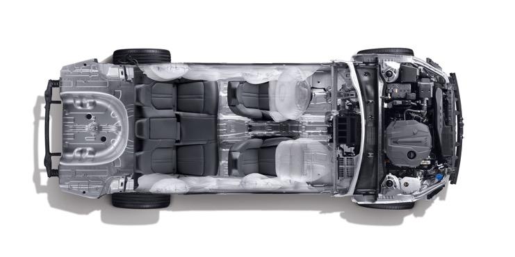 全球领先实力现代・起亚汽车打造高品质汽车生活