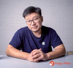 李楠成立怒喵科技,8月26日推出新品牌