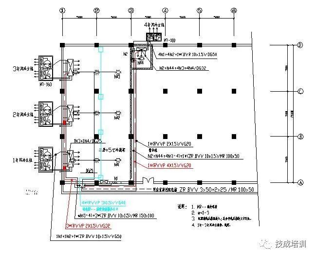 PLC编程难吗?电气工程师手把手教学,太简单了!