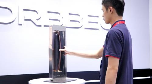 2020国际电子产业链资源对接大会,3D视觉领军企业奥比中光讲述深度相机十年历程