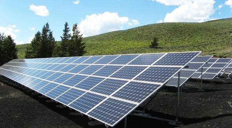 隆基如何实现2028年电力消费100%来自可再生能源?