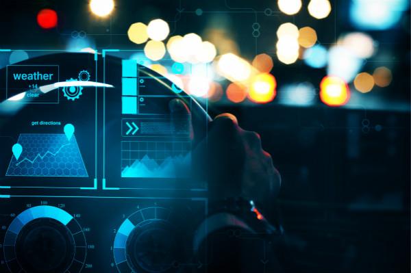 人工智能如何创建自动驾驶数据中心